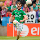 Fermanagh's Sean Quigley: 'I would not want to play in a second-tier comp and miss out on massive days like today'