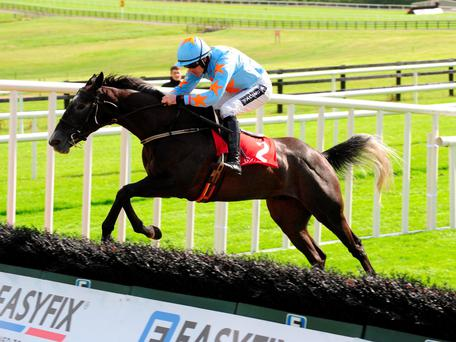 Ruby Walsh, seen here riding Bachasson, could be on his way Down Under