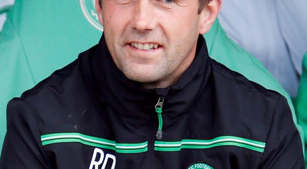 Ronny Deila: 'Since coming to Celtic I have been very impressed with the players and how they handle different situations and it will be no trouble tomorrow either'