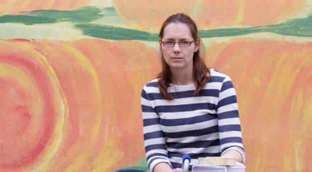 Andrea Dunne faces a €2,500 back-to-school bill
