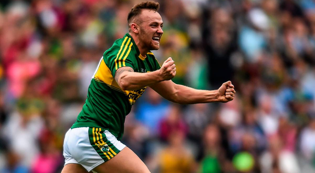 Barry John Keane's Kerry side are the only county to qualify for all 15 quarter-finals