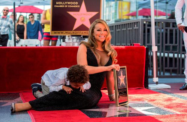 Mariah Carey planning three weddings to billionaire fiancé ...