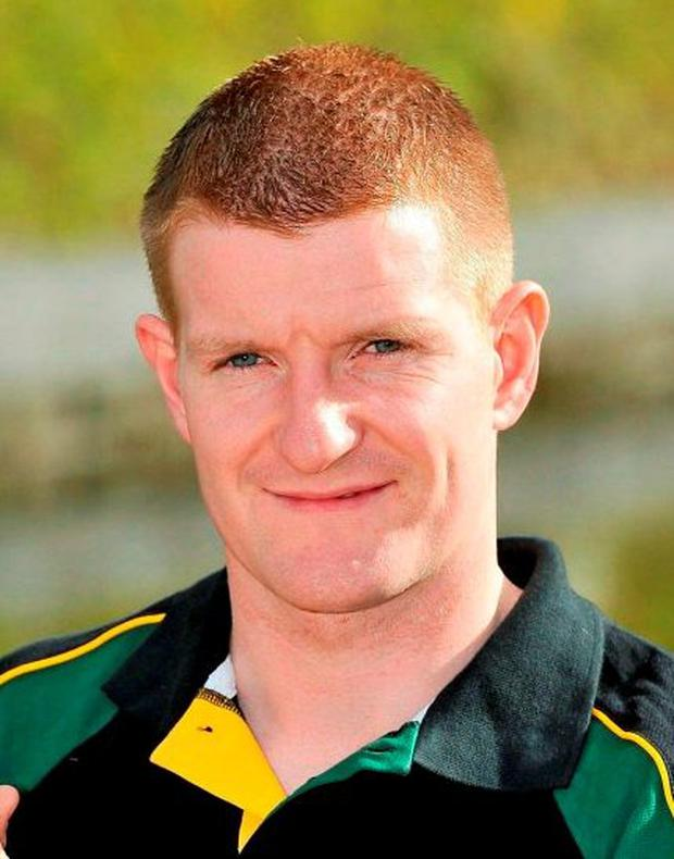 Richie Power's performance for Kilkenny was exemplary