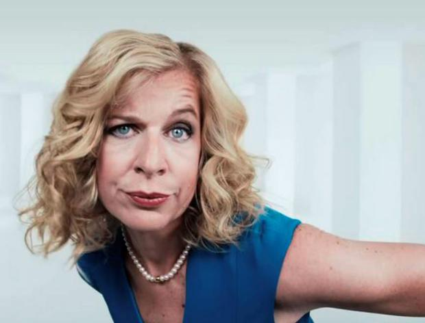 Nearly 700 complaints lodged about Katie Hopkins upcoming Late Late appearance