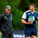 Joe Schmidt - 'His communicative skills are brilliant, but behind that angelic smile and friendly disposition at press conferences is a ruthless desire to succeed'