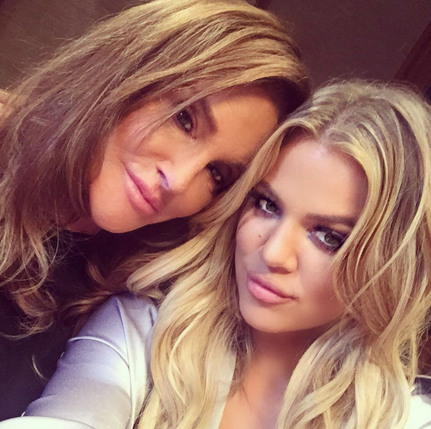 Photo: Instagram @KhloeKardashian