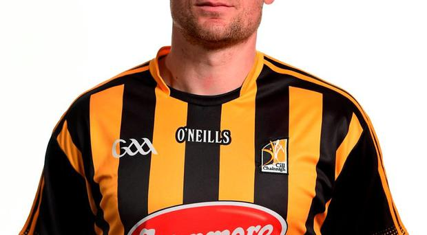 Kieran Joyce has earned his stripes to become a mainstay of the Kilkenny squad
