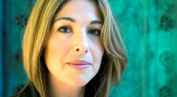 The shock doctrine: Naomi Klein lifted lid on big business