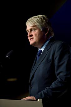 Court case: Denis O'Brien is taking legal action over comments made in Leinster House over his IBRC accounts