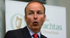 'Why vote for FF if its policies have no hope of being implemented?'