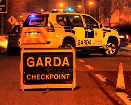 CHECKPOINT: Official statistics claim that over 6,000 checkpoints are mounted each mont