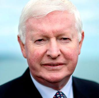 Frank Flannery: criticised absolute Dáil privile