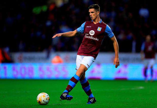 This could be the season where the perception of the 25-year-old Ciaran Clark starts to change