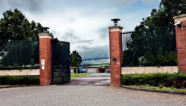 Four boys escaped the Oberstown young offenders facility, with one still at large