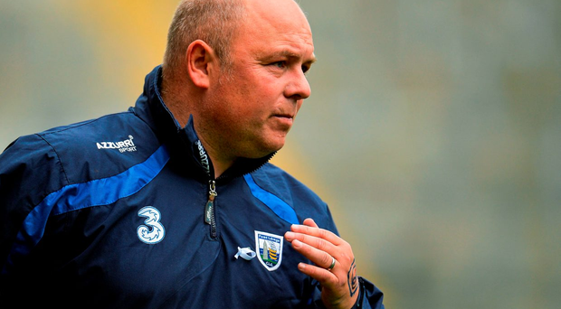 'The challenge that Derek McGrath now faces is to make sure that his side build on what has been achieved this year'
