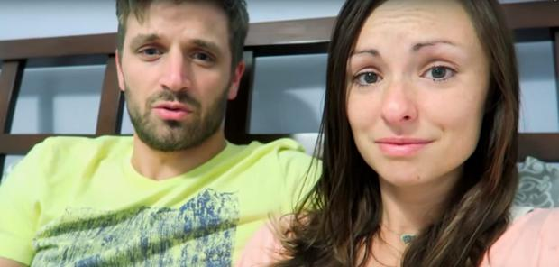 Sam and Nia posted a video in which they spoke of their miscarriage