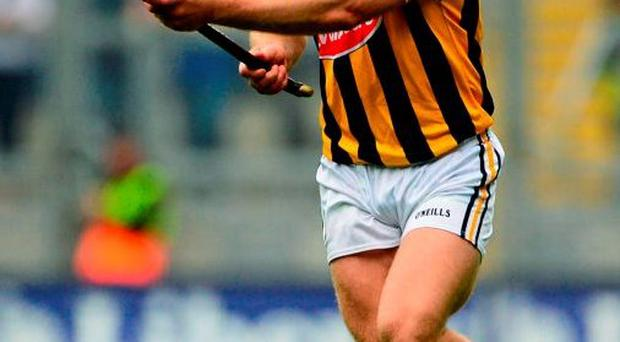 Richie Hogan believes that club players are being given a raw deal