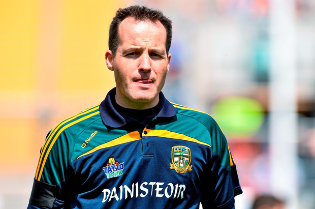 Mick O'Dowd's contract with Meath has been extended for another two years