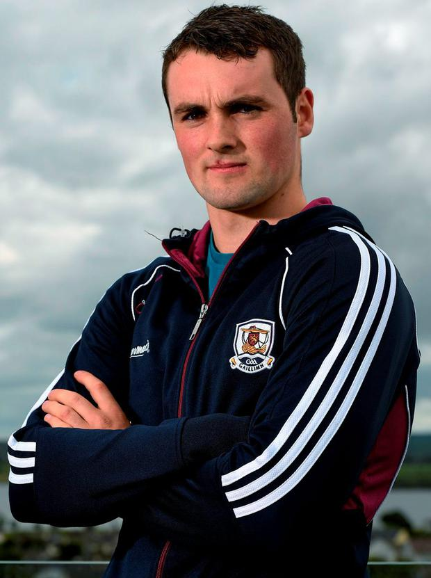 Galway's Johnny Coen believes his team have learned from their championship exit last year
