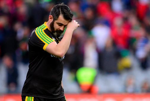 'Durcan has had another very strong season for Donegal, making key saves in all four Ulster Championship matches and his loss to the county would be hugely significant'