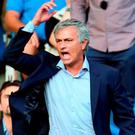 Jose Mourinho publicly criticised his club's physio Eva Carneiro