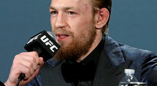 Conor McGregor is set to make $5m from his last bout against Chad Mendes