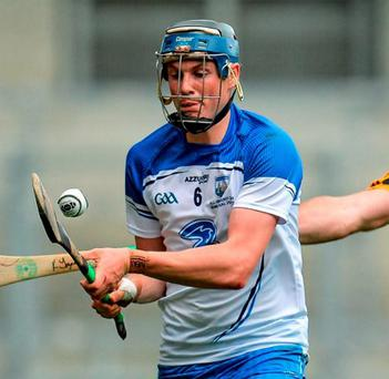 Austin Gleeson is a youngster of the Waterford squad