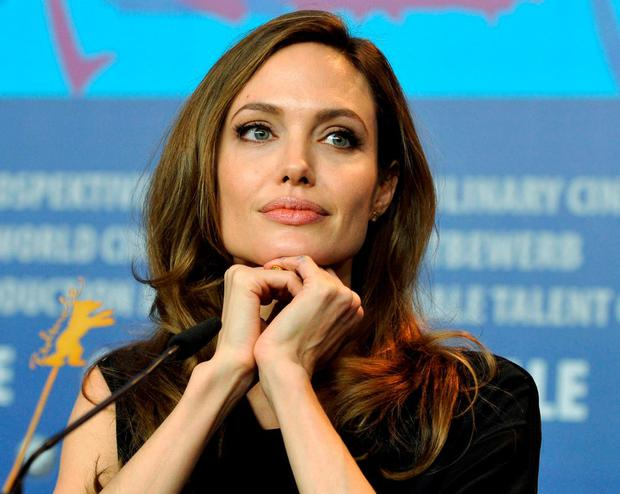 Jolie will act as executive producer on 'The Breadwinner', the latest from Oscar-nominated firm Cartoon Saloon