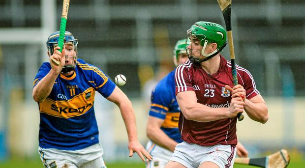While Galway have a poor record against Tipperary over the last seven years, they have done well enough in the championship over the past 30 years.
