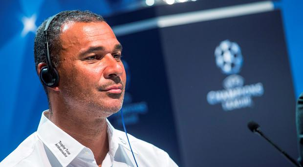 Ruud Gullit: 'With that, I'm not so mad about FIFA, I am more mad about Ireland. I would be mad at my federation'