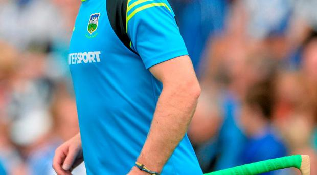 Man of the match Noel McGrath put away seven points for Tipperary