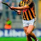 Imagine how better Richie Hogan might become if he played inter-county hurling every two weeks? SPORTSFILE