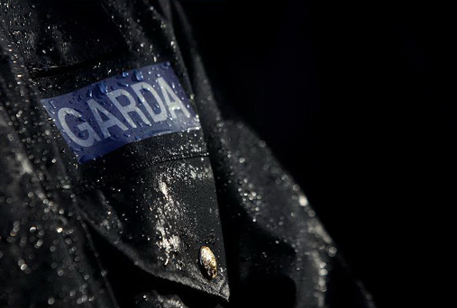A judge admonished a man who made a threat to shoot a garda's wife