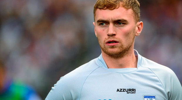 The return of Pauric Mahony from injury will greatly aid Waterford