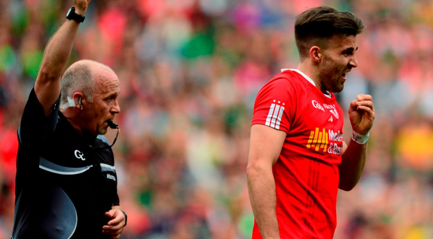 'I agree with The Bomber when he expressed a good deal of sympathy for Tyrone's Tiernan McCann who dived. He's young and we all make mistakes when we are young. Some of us are still making them'