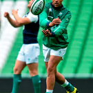 'What Zebo offers, however, is that 'X-factor' – that Eoin Reddan/ Ian Madigan-type impact off the bench'