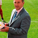 Munster Chief Executive Garrett Fitzgerald