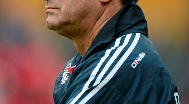 The Cork County Board have said that hurling manager Jimmy Barry Murphy is not about to resign from his post