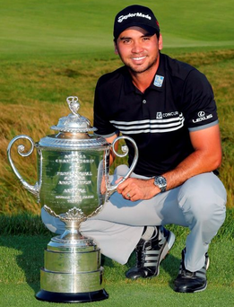 Jason Day will be hoping for more Major victories after his USPGA Championship triumph