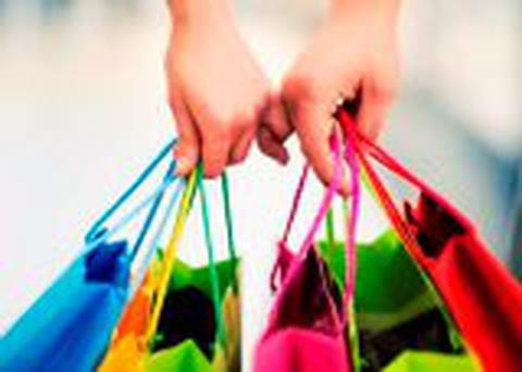 The department store sector had the strongest performance