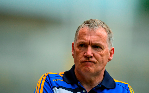 Eamon O'Shea: 'Galway certainly deserved their win, we had some tremendous individual performances but collectively I would have been disappointed'