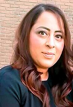 Sameena Imam, as two brothers will go on trial accused of murdering Imam, who was last seen on Christmas Eve. Photo: West Midlands Police/PA Wire
