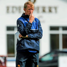 Leinster are expected to confirm Leo Cullen as their new head coach