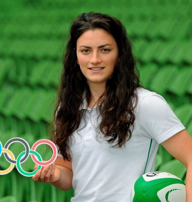 Lucy Mulhall has been confirmed as skipper for the Ireland Sevens squad
