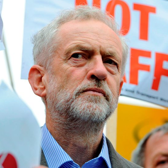 Jeremy Corbyn has attracted a following from Labour Party members and supporters fed up with the influence of Blairism
