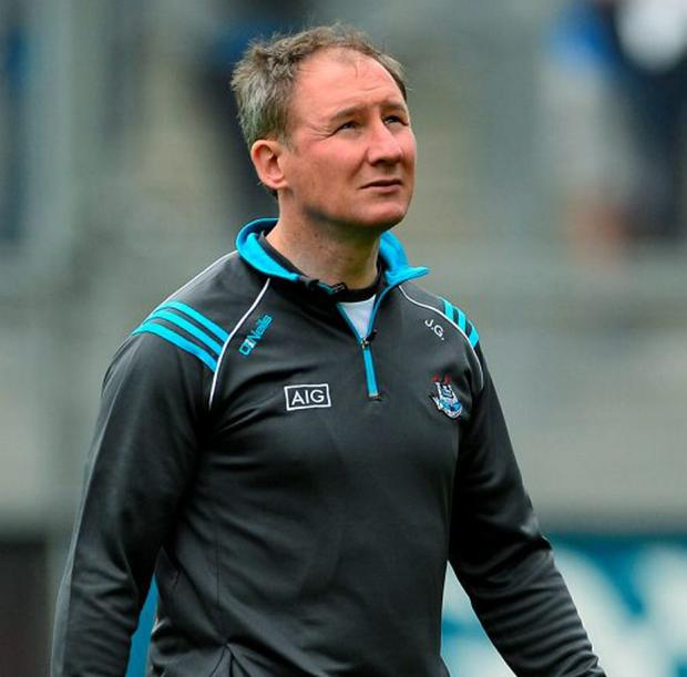 Dublin manager Jim Gavin thinks Mayo might have the edge in regards to 'momentum'