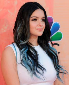 Actress Ariel Winter recently revealed that she had undergone breast reduction surgery