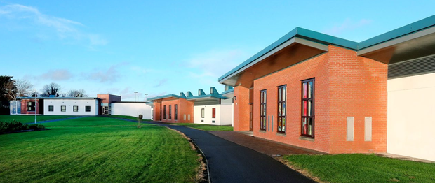 Ballydowd special care unit in Lucan, Co Dublin
