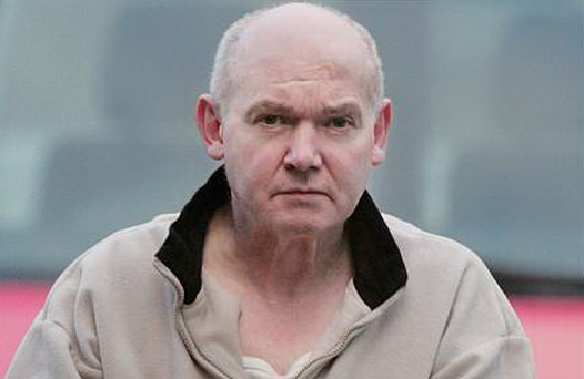 Frank Mulligan (69) walked free from Arbour Hill prison last Thursday.