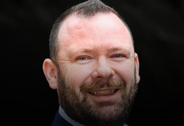 Popular radio presenter Johnny Lyons was found dead at his home Wednesday evening